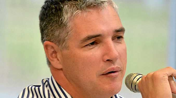 Robbie Katter is pushing for amendments to the fatigue laws.