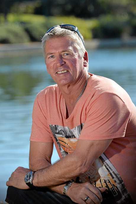 Tony Sullivan.
