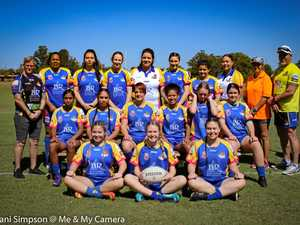 Women out to stop Bros in women's decider