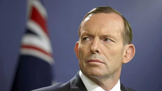 Some of Tony Abbott's comments aimed at Julia Gillard were inexcusable.