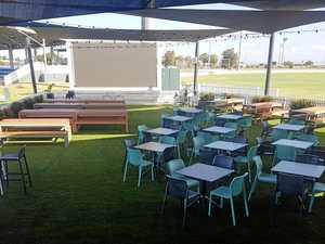 Huge new Mackay beer garden opens
