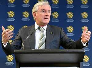 Sport Australia slaps down FIFA-backed working group