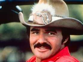 Hollywood star Burt Reynolds dies, aged 82