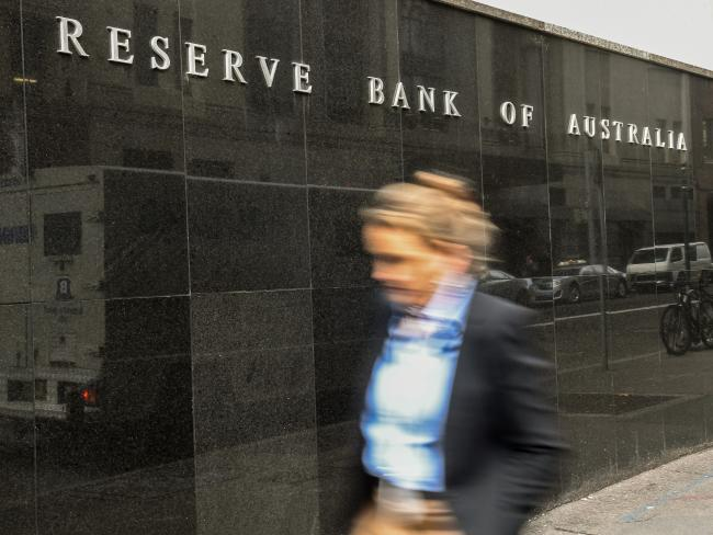 Three of the Big Four banks hiked their interest rates out of cycle with the Reserve Bank of Australia. Picture: AAP