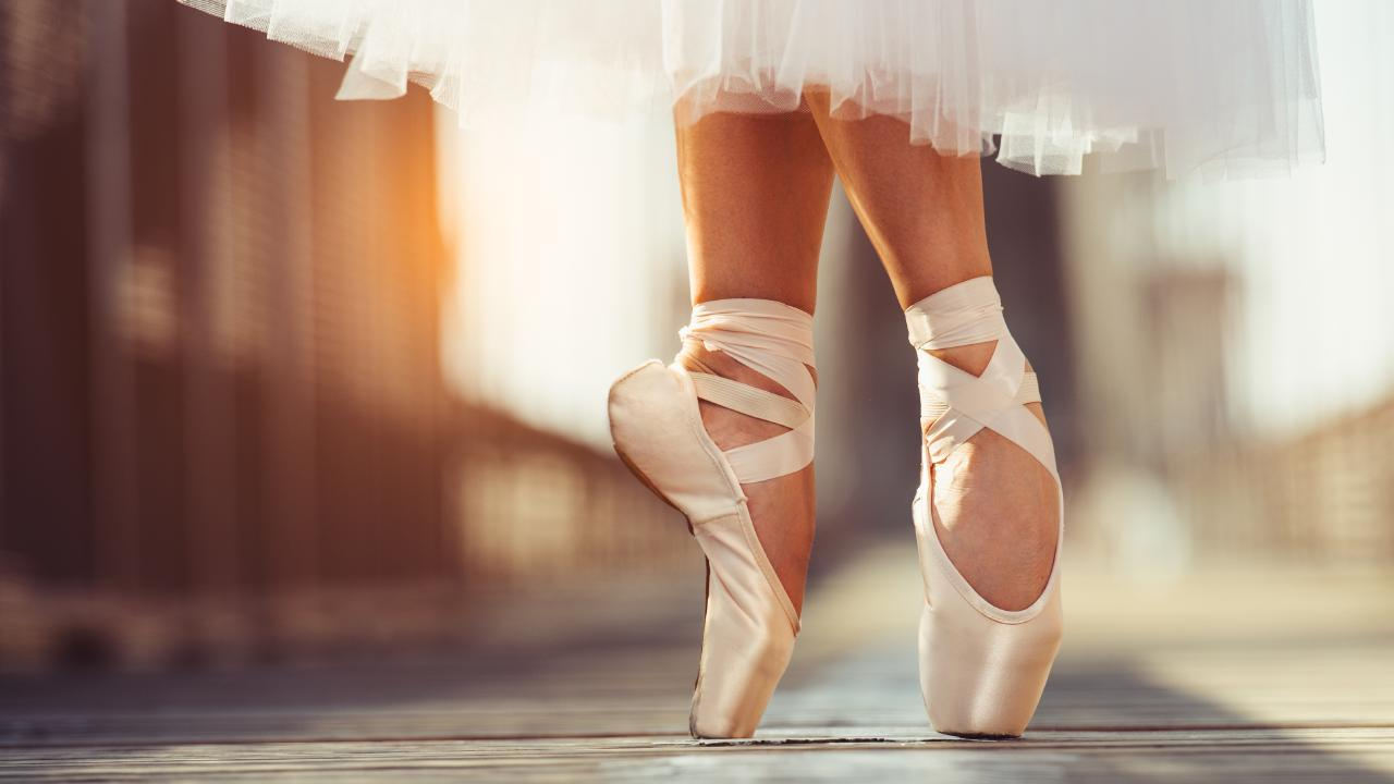 A 19-year-old dancer has claimed there was rampant sexual abuse within the New York City Ballet and is suing the prestigious company. Picture: iStock
