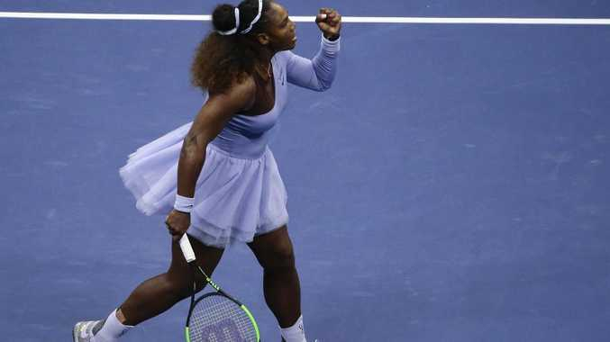 Was sexism behind penalties given to Serena Williams at US Open finals?