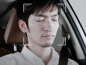 Subaru launches car that tells you to 'get off the phone'