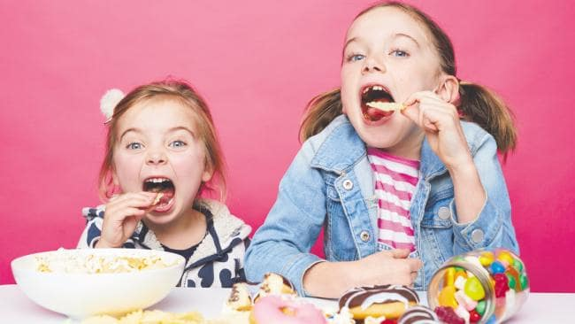 Type 2 diabetes was almost unheard of in children just 15 years ago.