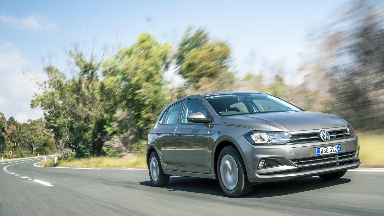 "Buyers of new Volkswagens in Australia will be entitled to a refund or replacement within the first 60 days ""if a defect prevents a vehicle from being driveable"". Picture: Thomas Wielecki."