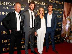Hemsworth's mum caught up in government data breach scandal