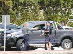 The tragic past of car death victim