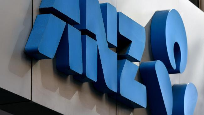 ANZ's excuse for hiking interest rates doesn't stack up — in fact, they're gouging customers. Picture: AAP