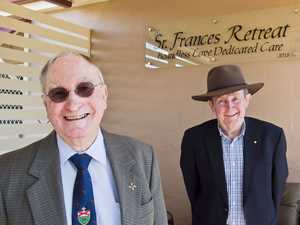Toowoomba Hospice honours its founder with 'quiet room'
