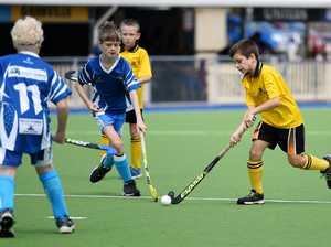 Maryborough junior hockey finals
