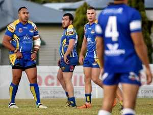 Kaufusi puts focus on team rather than milestone win