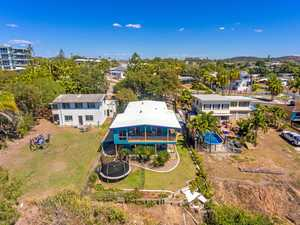 Hot property: Tannum Sands beach side home for under $1M