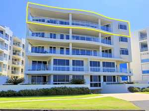PICTURES: $1.5m stunning Bargara penthouse for sale