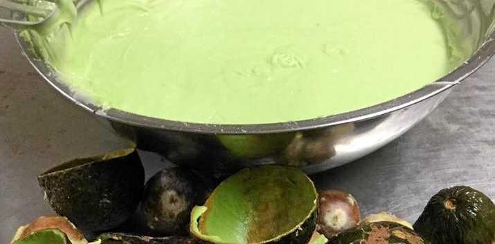 Blackbutt Bakery have created two new avocado-inspired sweets for the Blackbutt Avocado Festival on September 8.