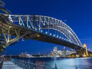 Thing you never knew about iconic Harbour Bridge