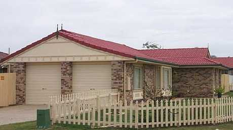 "Online News Presenter at 7 Queensland Katie Toney's first home in Bald Hills was ""perfect""."