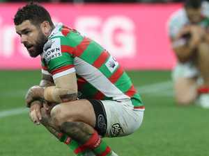 Rabbitohs' Adam Reynolds cleared of serious injury