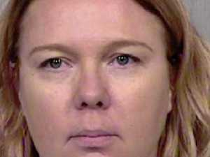 Australian mother faces death penalty