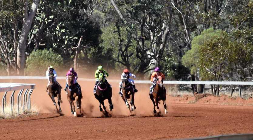 Morven Races 2018