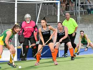 Meteors women seal GHA grand final