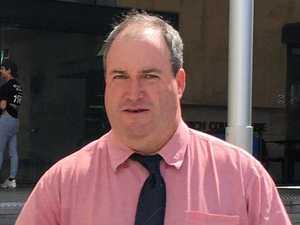 Bankrupt businessman jailed over 2011 Lockyer flood fraud