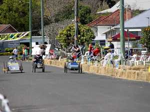Kyogle feels the need for speed