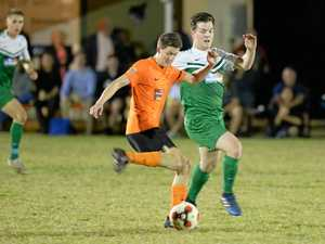 Competition heats up in round one of CQ Premier League semis