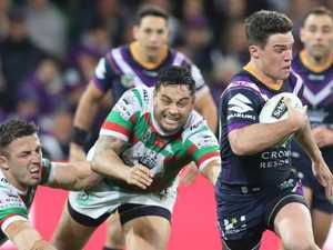 Croft more than just a Cronk clone