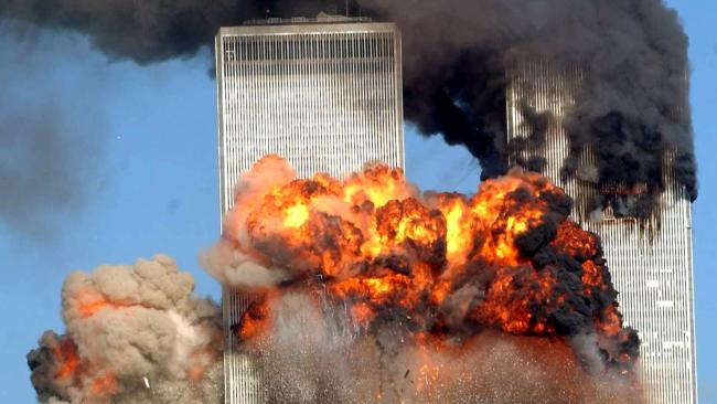 Did a New York woman use the cover of the September 11 terrorist attack to disappear. Picture: Spencer Platt/Getty Images