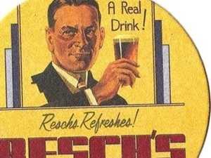 Bizarre story behind Aussie beer