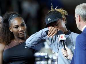 Saddest part of Serena fiasco