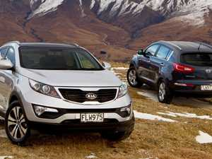 USED CAR: Kia Sportage SUV from 2010-2016 a good buy