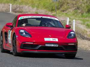 ONE CAR, TWO OPINIONS: Porsche's two-seater Cayman GTS