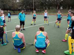 Hockeyroos ready to take on the world again