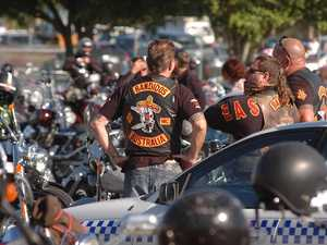 Dutton boots bikies out of Australia