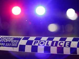 Police seek witnesses after biker hurt in hit and run