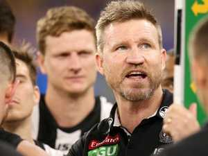 How Bucks united the Magpies