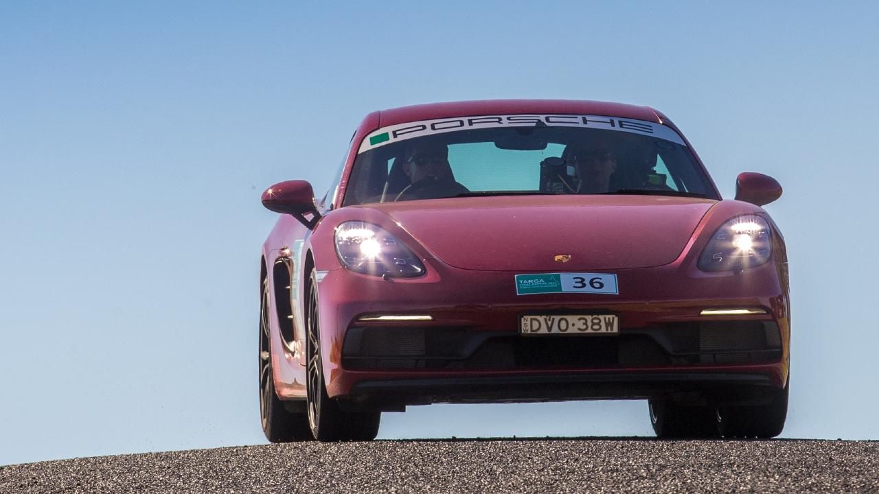The Cayman GTS has deep reserves of performance but it comes at a cost.