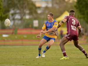 Rugby League Ipswich Grand Finals
