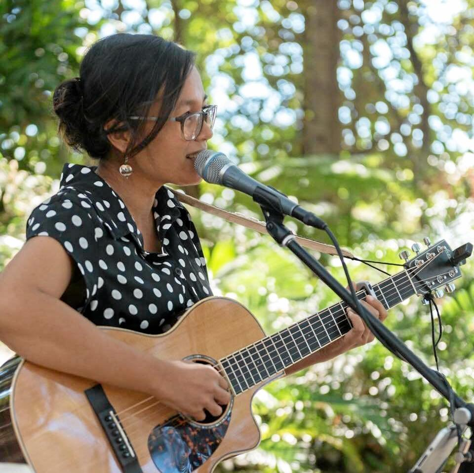 SWEET TUNES: See Sam Maddison live at Bayswater Bar and Grill this Sunday from 1pm.