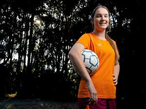 Matildas debut in sight for Georgia