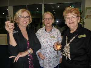 Caloundra Evening VIEW Club dinner brings out trivia buffs
