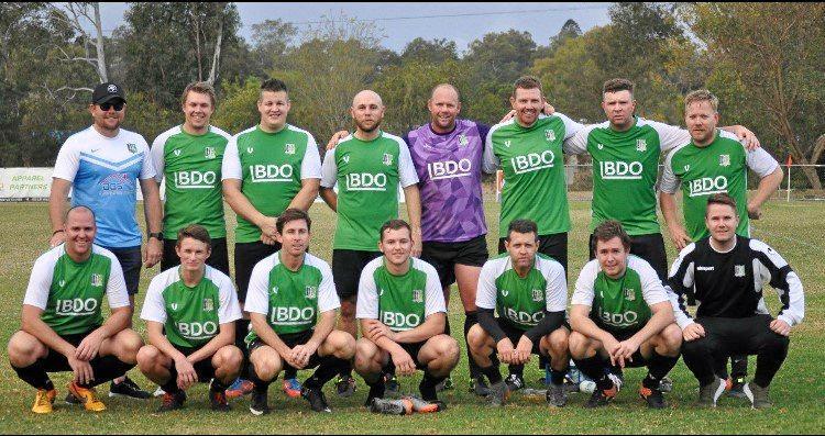 The Ipswich Knights