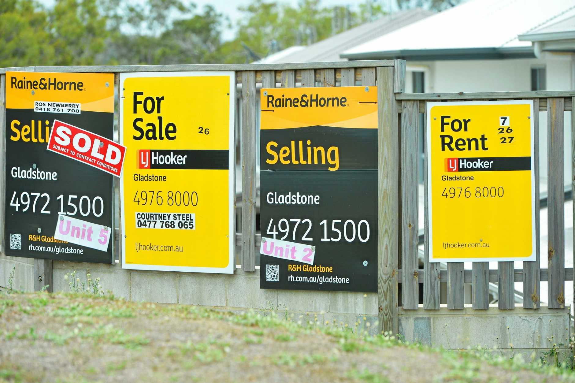 Glen Eden for Real Estate.