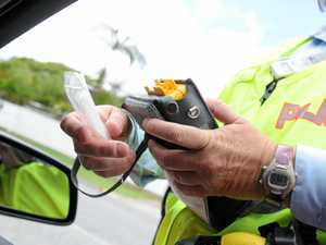 Most drink drivers caught on Mackay roads in 18 years