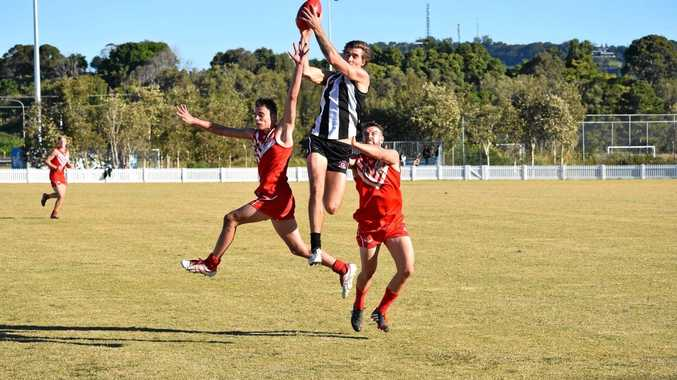 Magpies flying into AFL finals